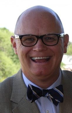 Michael Falkner
