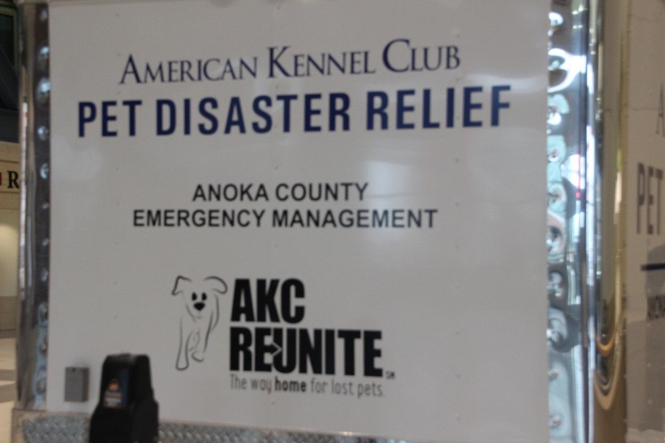 AKC Reunite Trailer