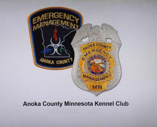 AKC Disaster Relief Trailer – Anoka County Minnesota Kennel Club